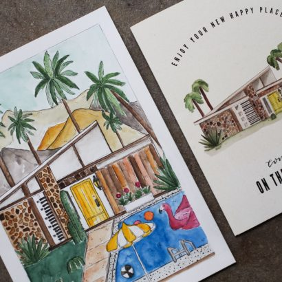 Greetingcard collections